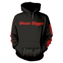 Heavy Metal Breakdown _Blu803341067_ - Grave Digger