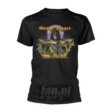 Knights Of The Cross _Ts80334_ - Grave Digger