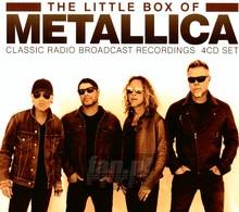 The Little Box Of Metallica - Metallica