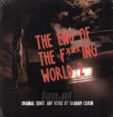 End Of The F***Ing World 2  OST - Graham Coxon