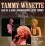 One Of A Kind / Womanhood - Tammy Wynette