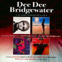 Dee Dee Bridgewater / Just Family / Bad For Me / Dee Dee BR - Dee Dee Bridgewater