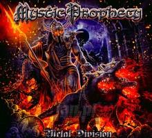 Metal Division - Mystic Prophecy