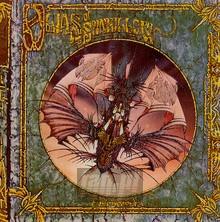 Olias Of Sunhillow - Jon Anderson
