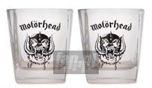 2 Pack _Gw40391_ - Motorhead