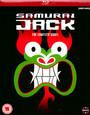Samurai Jack Complete Series - Animation