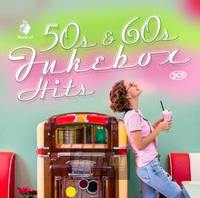 50s & 60s Jukebox Hits - V/A