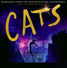 Cats - 2019 Film  OST - Andrew Lloyd Webber