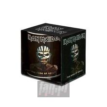 The Book Of Souls _Qbg40391_ - Iron Maiden