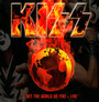 Set The World On Fire Live - Kiss