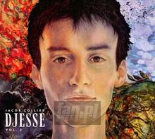 Djesse vol 2 - Jacob Collier