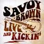 Live & Kickin' - Savoy Brown