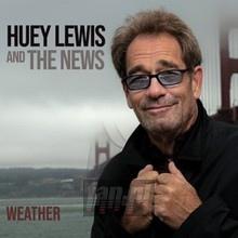 Weather - Huey Lewis  & The News