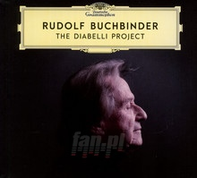 Diabelli Project - Rudolf Buchbinder