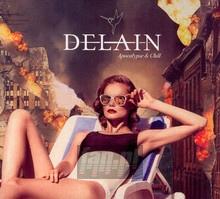 Apocalypse & Chill - Delain
