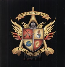 Coat Of Arms - Wishbone Ash