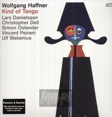 Kind Of Tango - Wolfgang Haffner