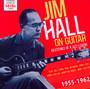 Greatest Jazz Guitarists - Milestones Of A Jazz Legend - Jim Hall