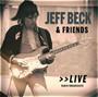 Jeff Beck & Friends Live - Jeff Beck