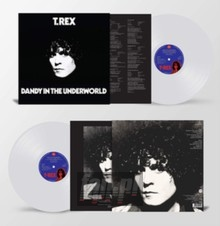 Dandy In The Underworld - T.Rex