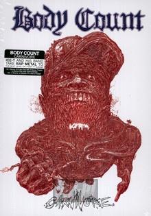 Carnivore - Body Count