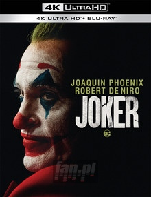 Joker - Movie / Film