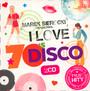 Przedstawia: I Love 70's Disco - Marek    Sierocki