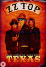 Little Ol' Band From Texas - ZZ Top