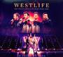 Twenty Tour - Croke Park - Westlife