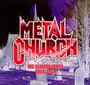 Elektra Years 1984-1989 - Metal Church