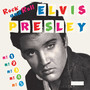 The Rock & Roll Collection (Blue, Red, Yellow, Green & Orang - Elvis Presley