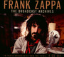 The Broadcast Archives - Frank Zappa