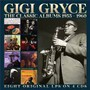 The Classic Albums 1955 - 1960 - Gigi Gryce