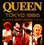 Tokyo 1985 - Queen