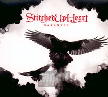 Darkness - Stitched Up Heart