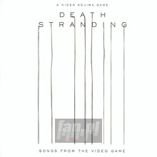 Death Stranding: Music From Video Game  OST - V/A