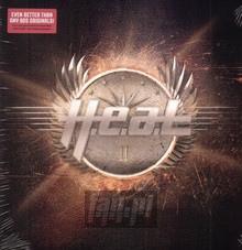 H.E.A.T II - Heat