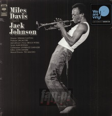 A Tribute To Jack Johnson - Miles Davis