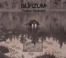 Thul?An Mysteries - Burzum