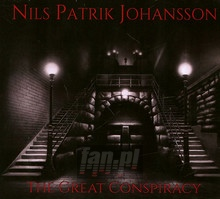 The Great Conspiracy - Nils Patrik Johansson