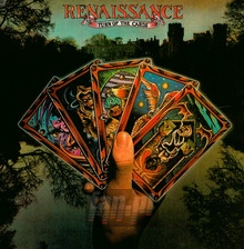 Turn Of The Cards: 3CD/1dvd Remastered & Expanded Clamshell - Renaissance