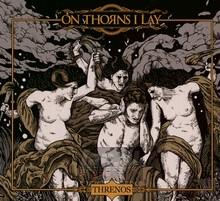 Threnos - On Thorns I Lay