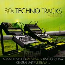 80s Techno Tracks vol.2 - V/A