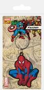 Spider-Man Crouch _Brl50502_ - Marvel Comics