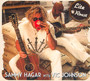 Lite Roast - Sammy Hagar  & Johnson, Vic