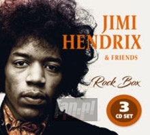 Rock Box - Jimi Hendrix