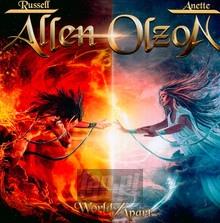 Worlds Apart - Allen & Olzon