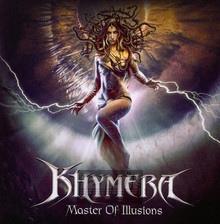 Master Of Illusions - Khymera