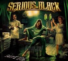 Suite 226 - Serious Black