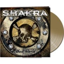 Mad World - Shakra